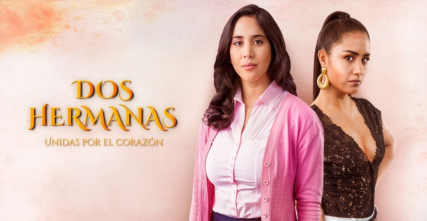 Dos Hermanas 14-05-21 Capitulo 54 Completo
